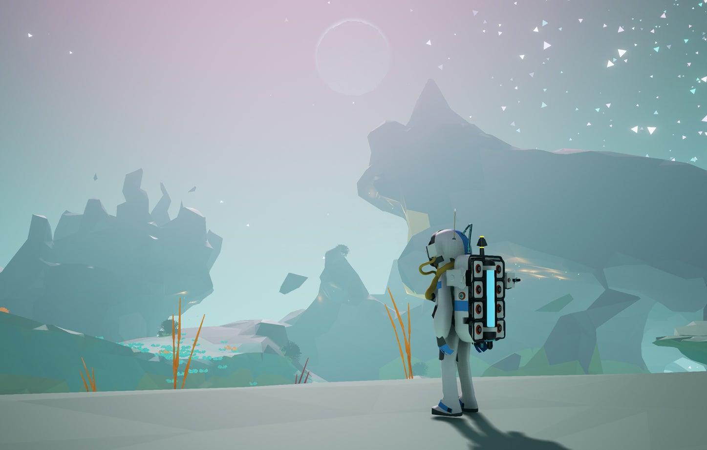 Astroneer screenshot