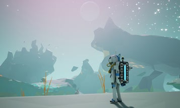 Astroneer, The 'Galactic Minecraft', Delays Release To 'Early Fall'