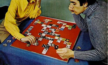 10 Board Games We're Glad We Never Played