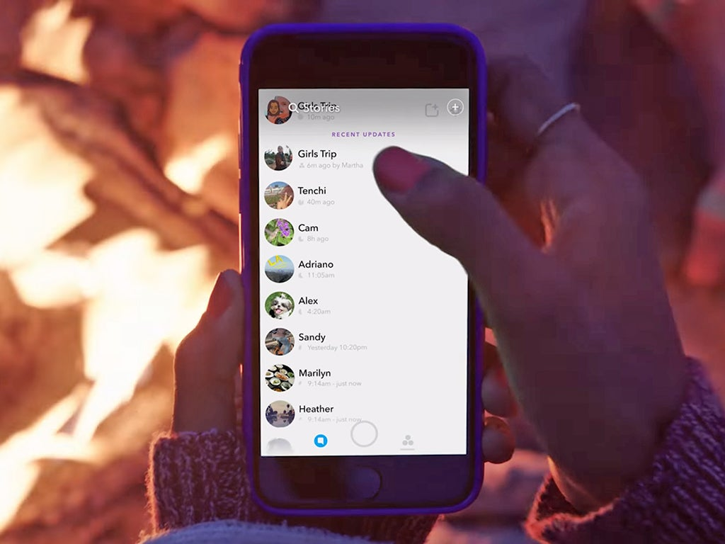 Show your social savvy with these advanced Snapchat tricks