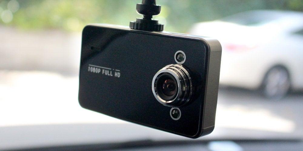 High Definition Dash Cam