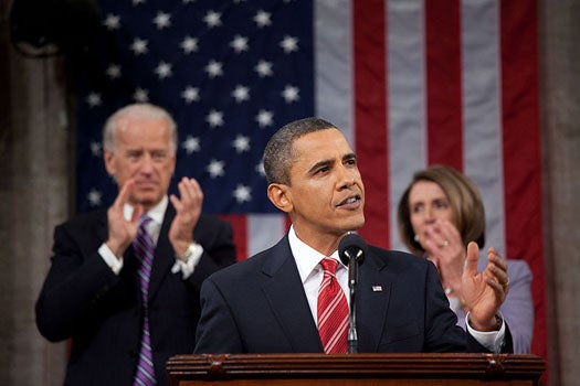 The State of Science and Tech: What We Futurephiles Should Expect From Tonight's SotU