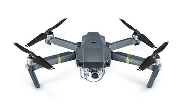 Meet The Mavic, DJI's New Foldable Drone