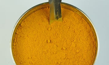 Turmeric Could Be Used to Detect Explosives, Researchers Say