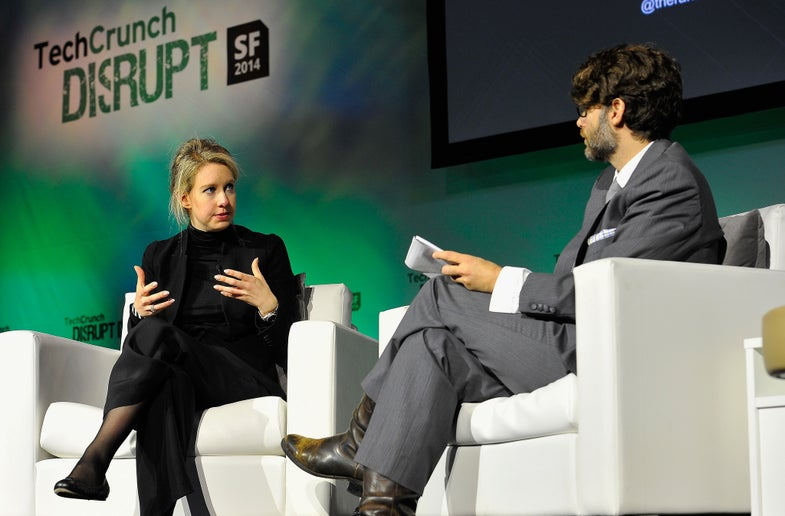 FDA Suggests Healthcare Startup Theranos Make Some Big Changes In Practice And Regulation