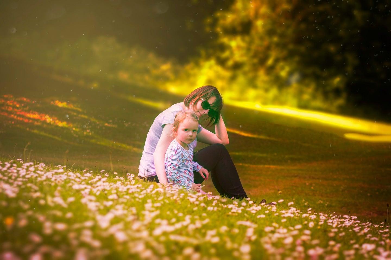 child parent field