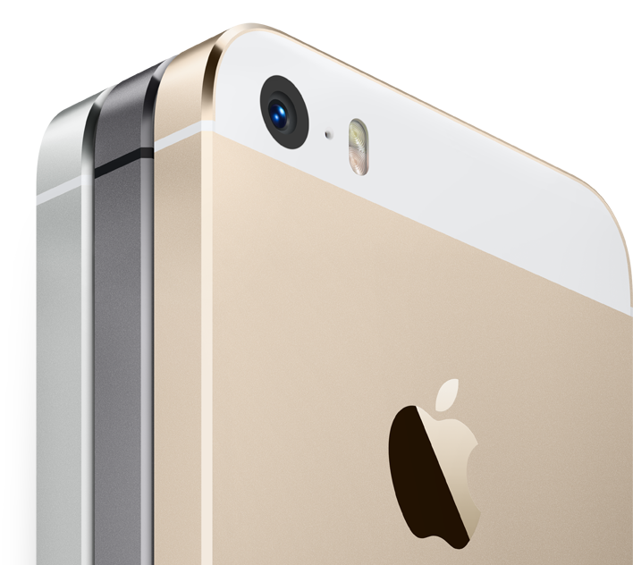 Why Doesn't The iPhone 5S Have NFC?