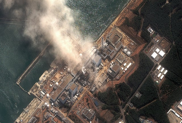 Fukushima Fallout Was Almost Twice as Bad as Official Estimates, New Study Says