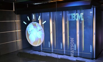 IBM's Watson Makes the Move From Answering Trivia Questions to Making Medical Diagnoses