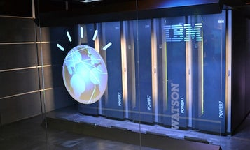 IBM's Watson Hired For His First Real Job