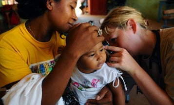 Cuban Babies Are Now HIV-Free