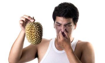 We finally know how durian got so stinky