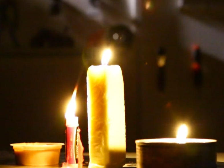 Create Emergency Candles From (Almost) Anything