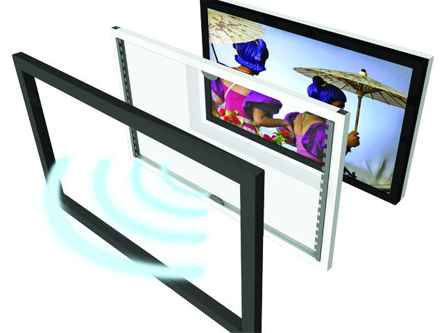 How it Works: A TV Speaker That's Almost Paper-Thin