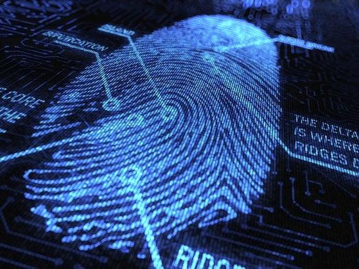 A Photograph Can Help Fool Your Phone's Fingerprint Sensor