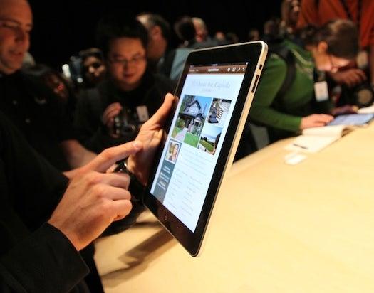 """""""iPad"""""""