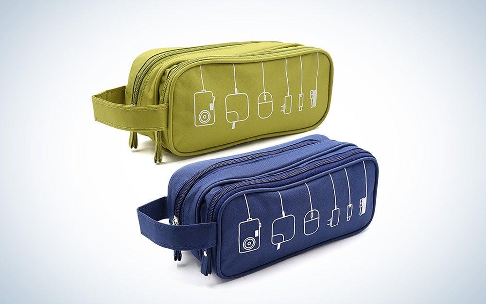 HONSKY Toiletry Bag
