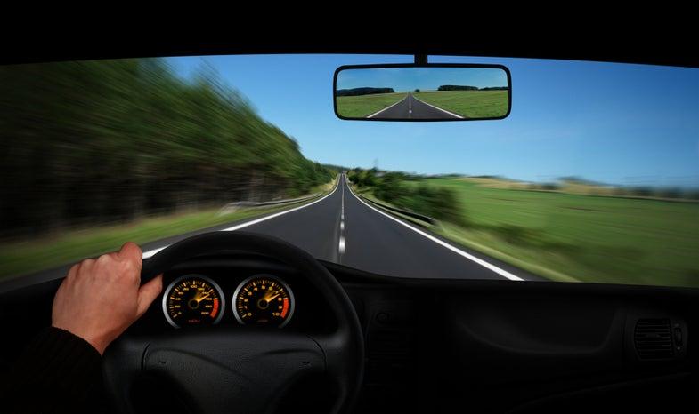 An American Autobahn