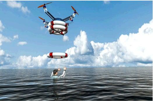 Pars Aerial Rescue