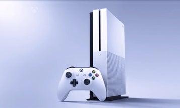 Microsoft Unveils The Next Xbox