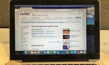 Your Online Diagnosis Is Probably Wrong