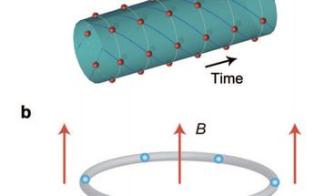 Physicists Propose Building a Crystal of Space-Time