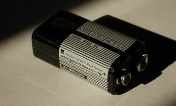 Hooking a 9-Volt Battery To Your Brain Improves Your Video Game Skills, Researcher Finds