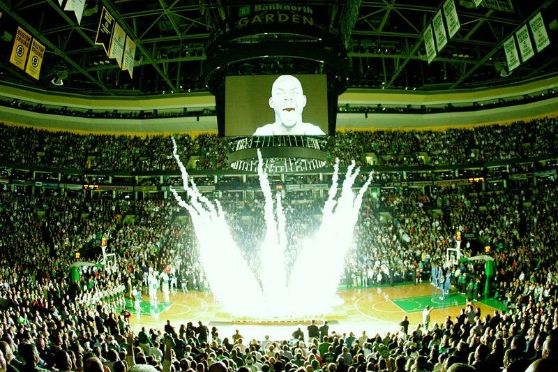 The Celtics Will Win