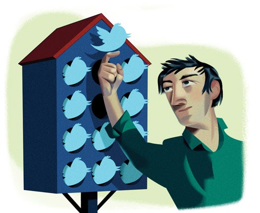 Ask a Geek: How Do I Find and Archive My Tweets?