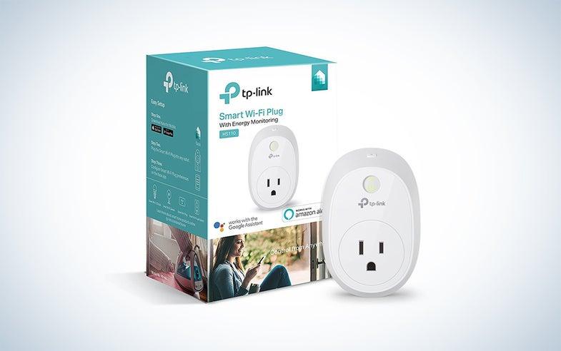 TP-Link Kasa Smart Wi-Fi plugs
