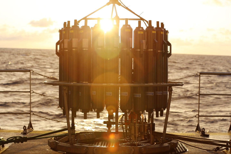 XPrize Winner Garners $1.5 Million To Fix Oceans