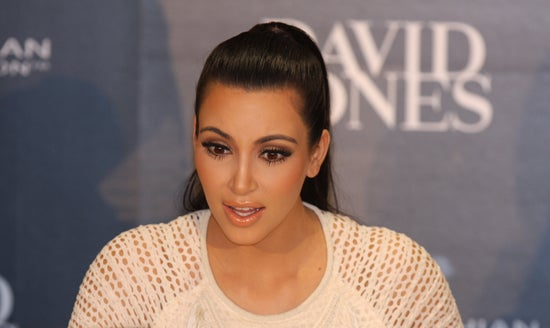 Kim Kardashian's Instagram Is Only The Latest Victim Of FDA Campaign