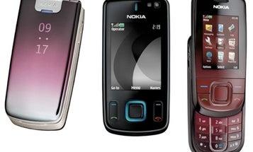New Nokia Phones to Debut