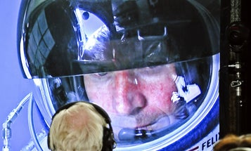 Why Felix Baumgartner's Mission Was Nearly Aborted At The Last Minute