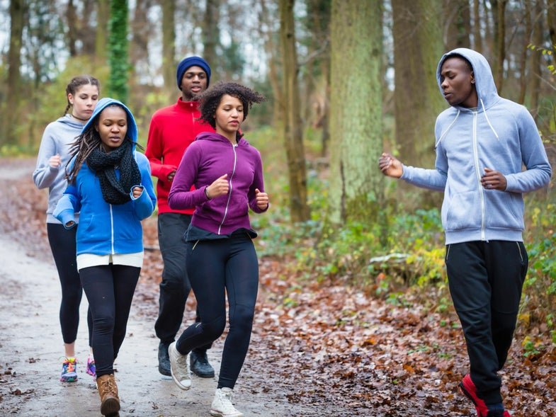 We're finally understanding why exercise is great for your heart
