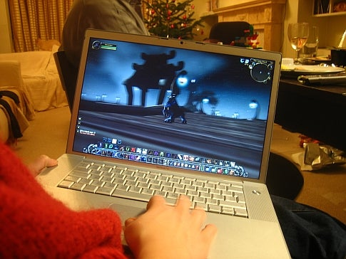 Gaming Addiction a Growing Concern