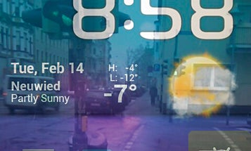 App of the Month: Transparent Screen for Android