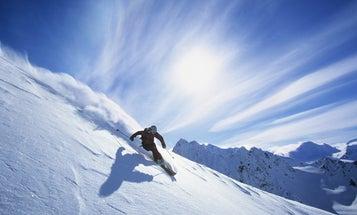 Razor-sharp snowflakes are wreaking havoc on Olympians' skis
