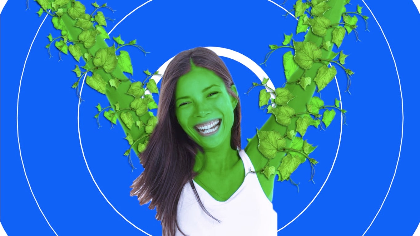 What If Humans Could Photosynthesize?