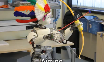 World's First Robot Census Prompts Existential Robot Questions