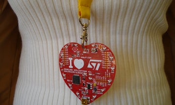 Give Some Microcontroller Love