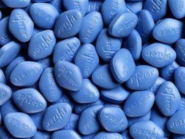 Viagra Could Stop Malaria