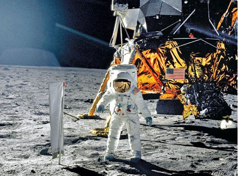 Ten Things You Didn't Know About the Apollo 11 Moon Landing