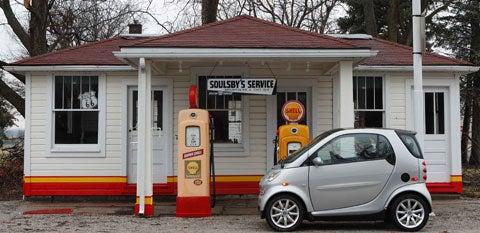 """""""fuel-friendly"""