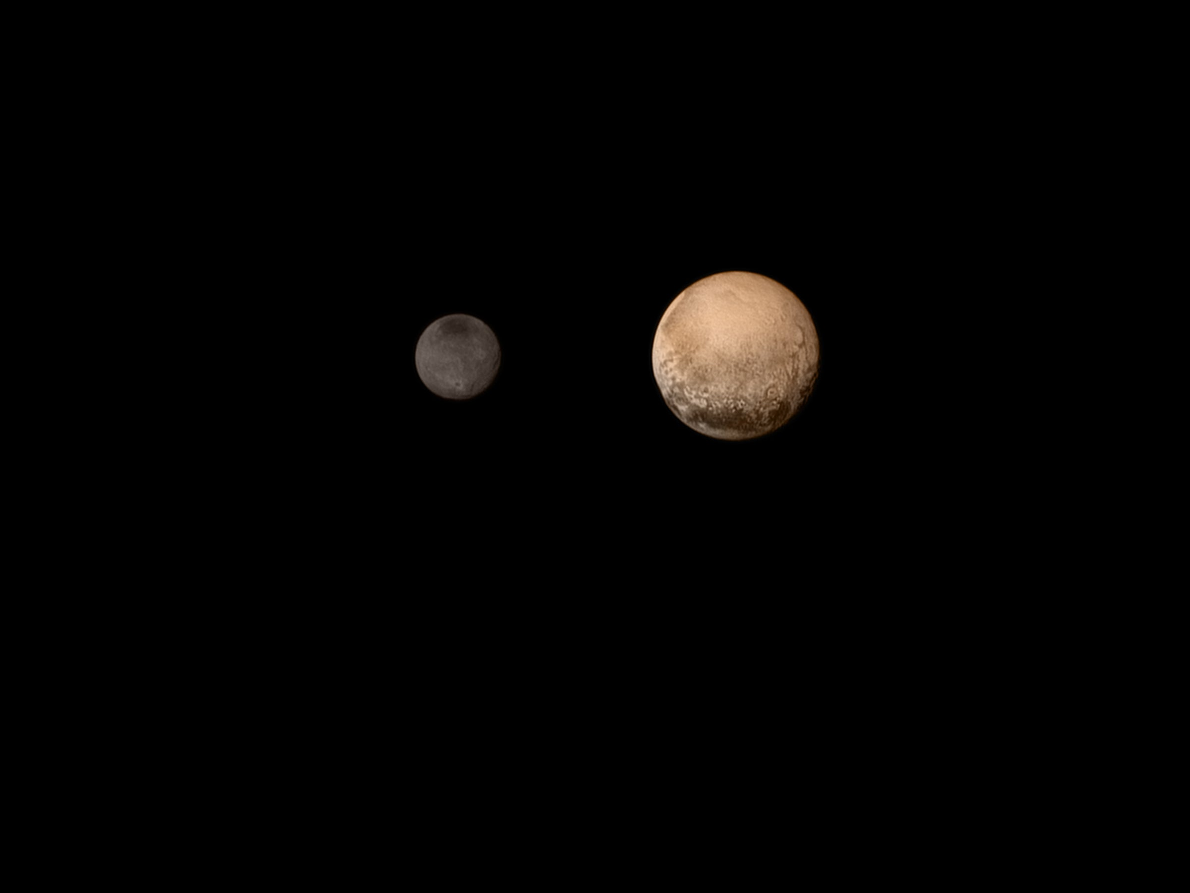 What We've Learned From Pluto So Far