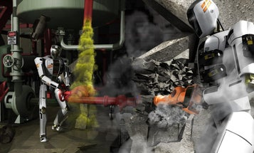 What Must a Humanoid Disaster-Response Robot Do to Win DARPA's Challenge?