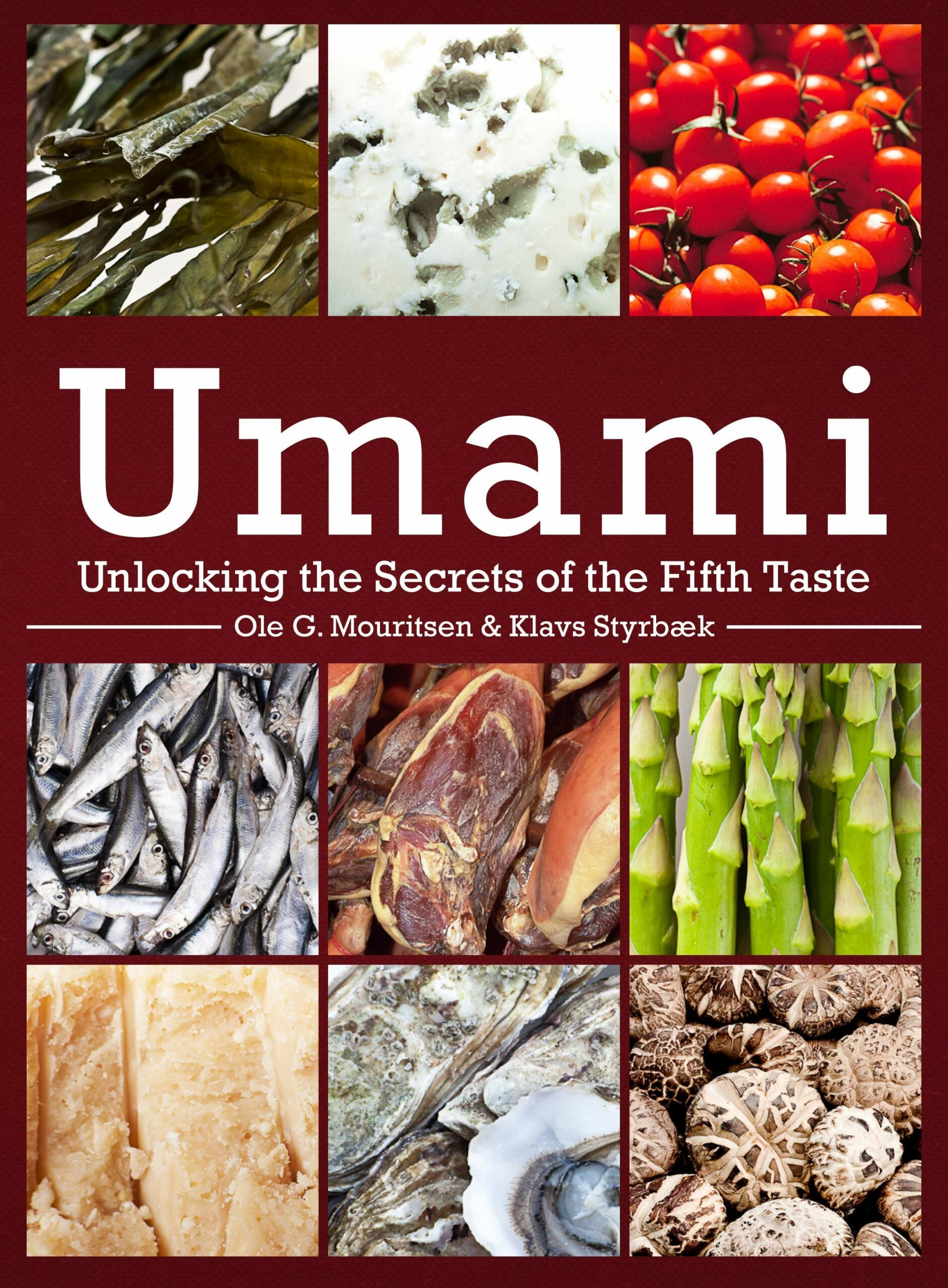 Put The Science Of Umami To Work For You