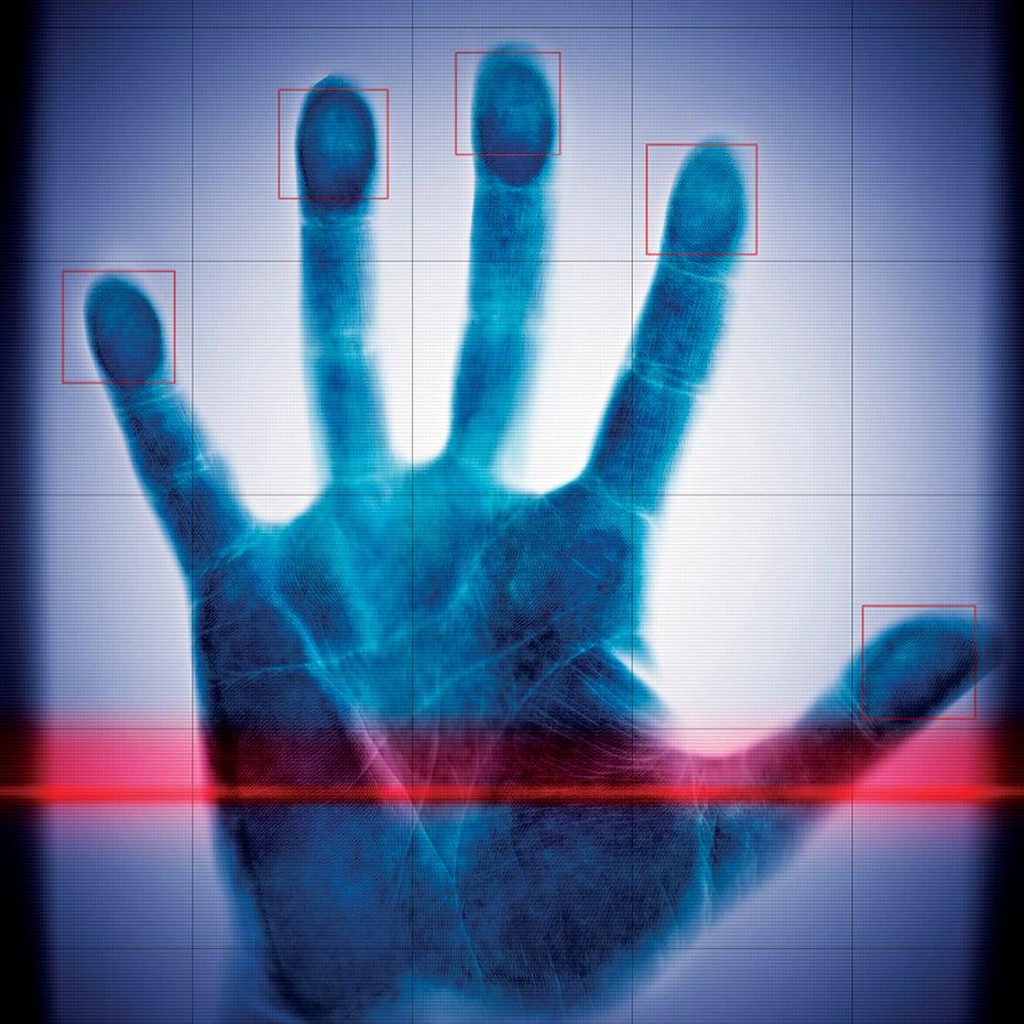 """""""hand"""