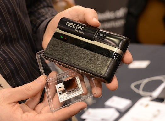 CES 2013: The First Practical Personal Fuel Cell