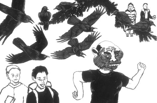 How Crows Recognize Individual Humans, Warn Others, and Are Basically Smarter Than You